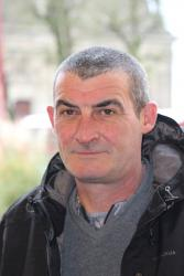 Dominique RACLOT, 3ème adjoint
