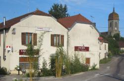 BAR - TABAC Le Va et Vient - HOTEL chez Francette